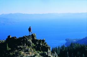 family-hiking-south-lake-tahoe