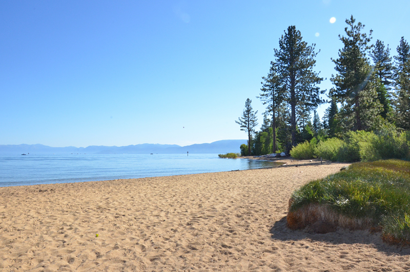 Best South Lake Tahoe Beaches – RnR Vacation Rentals