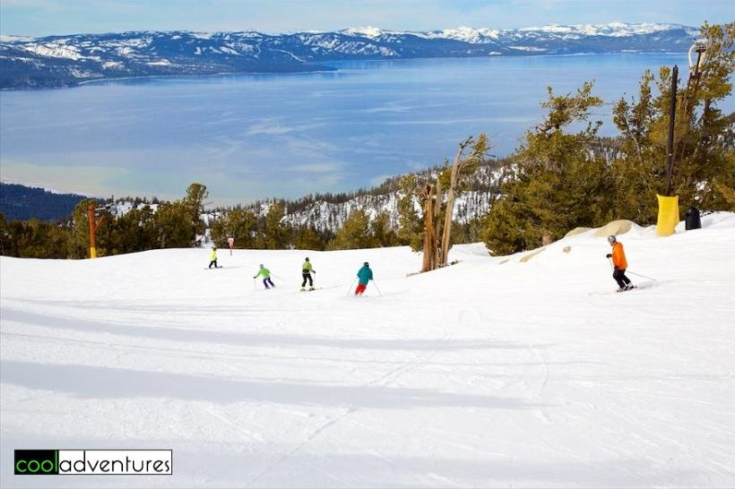 Tahoe Avalanche Broad