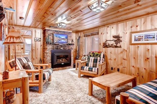 Craig's Cozy Cabin