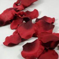 petals-on-a-bed