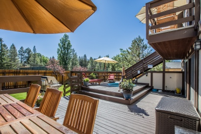 Grand Chalet at Tahoe Keys