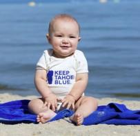 KTB baby onesie