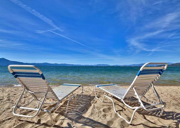 LLV Beach